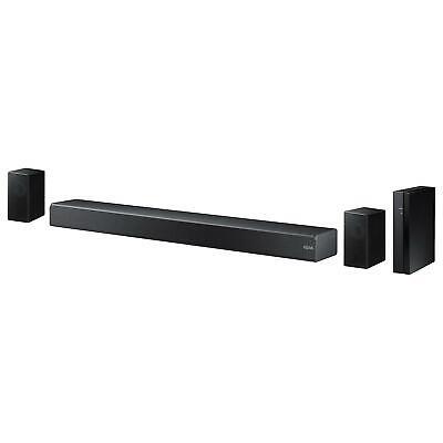 Samsung HW-MS57C 4.1-Channel Bluetooth Sound Bar System Built-in Subwoofer