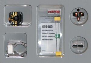 Maerklin-H0-60941-Hochleistungsmotor-Nachruest-Set-034-Trommelkollektor-Motor-034-NEU