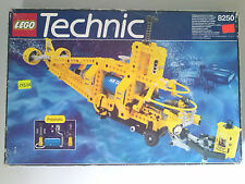 (Very) good LEGO 8250 Search Sub - TECHNIC