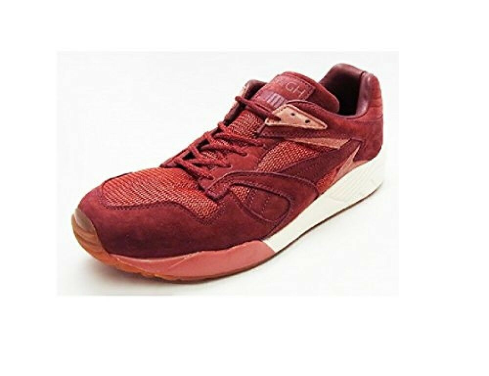 Puma X  BWGH XS-850 Madder Brown 357032-04 US  discounts and more