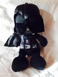 Star-Wars-Pluschfigur-Darth-Vader-Velboa-Samtplusch-45cm-Joy-Toy