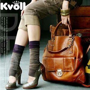 c0ac640af00e6 Image is loading New-ladies-handbag-big-shoulder-bag-brown-shoulder-