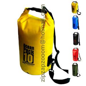 558e722a14e Image is loading Karana-Ocean-Dry-Pack-Waterproof-Kayak-Travel-Shoulder-