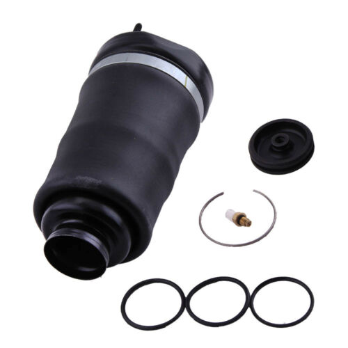 Front Air Ride Suspension Spring Bag For Mercedes Benz X164 W164 1643206113 New