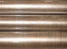 BRONZE HAZELNUT Self Adhesive VINYL WOOD GRAIN VENEER Cabinet Shelf DC Fix 0518
