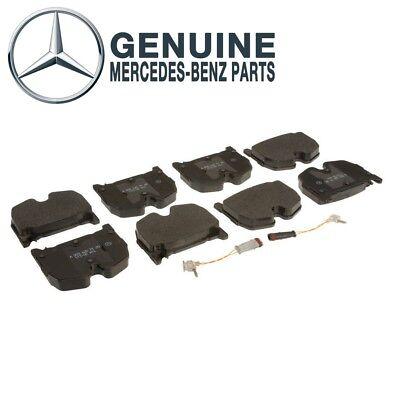 2003 2004 2005 2006 For Mercedes-Benz CL55 AMG Front Ceramic Brake Pads