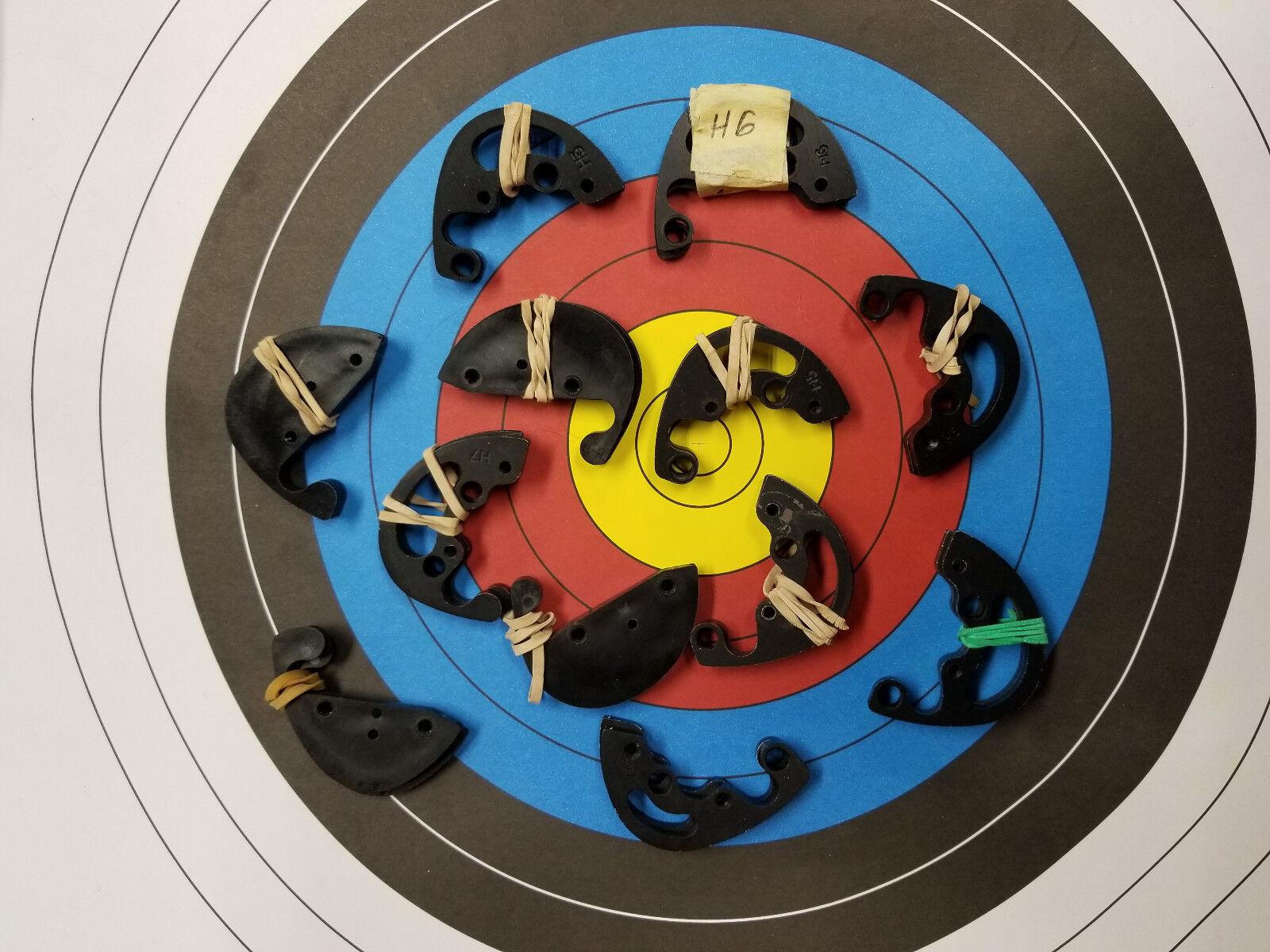 H & L Series Draw Length Modules  golden Eagle, Fred Bear & Jennings Archery
