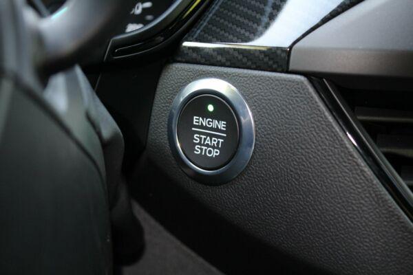 Ford Focus 1,0 EcoBoost ST-Line billede 10