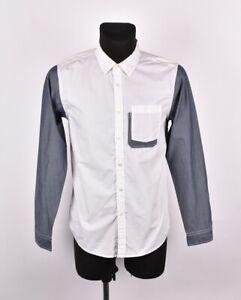 Izzue-Hombre-Camisa-Talla-4