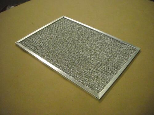 """RESEARCH PRODUCTS 30189-024 EZ-KLEEN MESH AIR FILTER 14-1//2/""""Hx10-1//4/""""Wx5//16/""""D"""