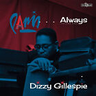 Gillespie Dizzy Paris Always Volume One 2 Vinyl Album Birdland