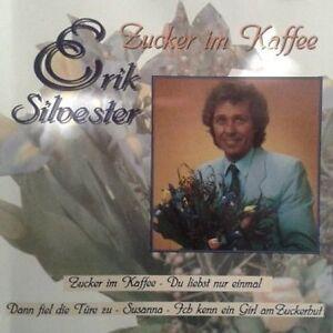 Erik-Silvester-Zucker-im-Kaffee-compilation-14-tracks-incl-re-recordi-CD
