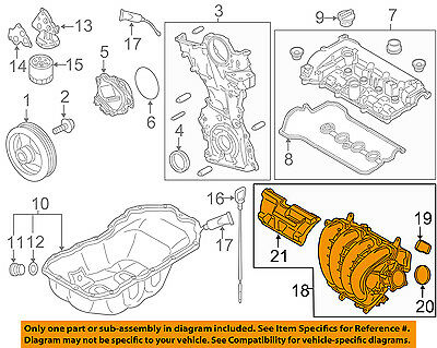 MAZDA OEM 14-16 3-Intake Manifold PE1113100B ***SEND VIN TO CHECK FITMENT***