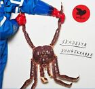 Skadedyr KONGEKRABBE LP Vinyl 33rpm 2014