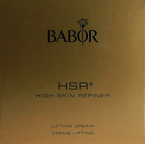 Babor Hsr Lifting Cream 50ml  BRAND NEW