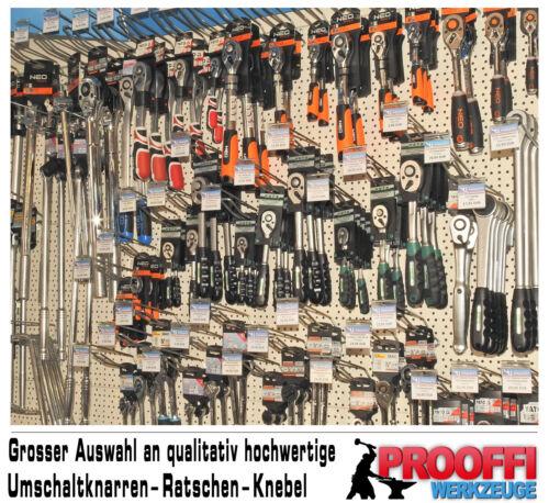 """Drehstange Mit Schiebestück Quergriff 1//2/"""" Hebelstange Gleitgriff 250 mm H4251"""