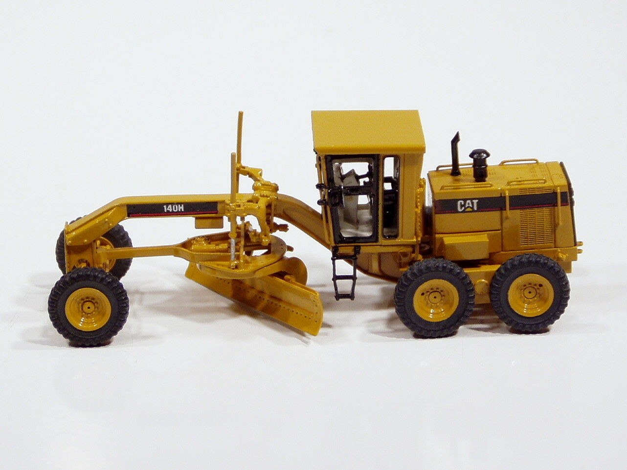 Caterpillar 140H Grader - 1 87 - Brass - CCM - Mint - No Box