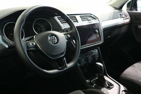 VW Tiguan 2,0 TDi 150 Comfortline + DSG - billede 3