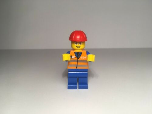 LEGO Catalog Minifigs Figurine Train Choose Model