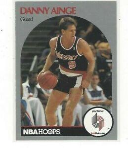 1990-91 HOOPS BASKETBALL REGULAR BASE SERIES 1 & 2 SINGLES #'S 221-440