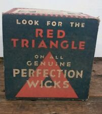 VINTAGE  PERFECTION No 441 GIANT STOVE HEATER WICK - NEW OLD STOCK