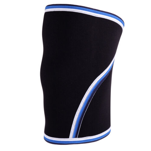 Unisex 7mm Knee Sleeves Support Power Weight Lifting Squat Patella Guard Brace
