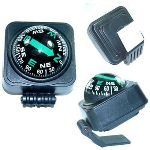 Car boat Auto Navigating Adjustable Angle  Car Compass Ball Big  great offers