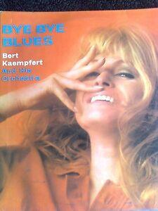 BERT-KAEMPFERT-AND-HIS-ORCHESTRA-LP-BYE-BYE-BLUES