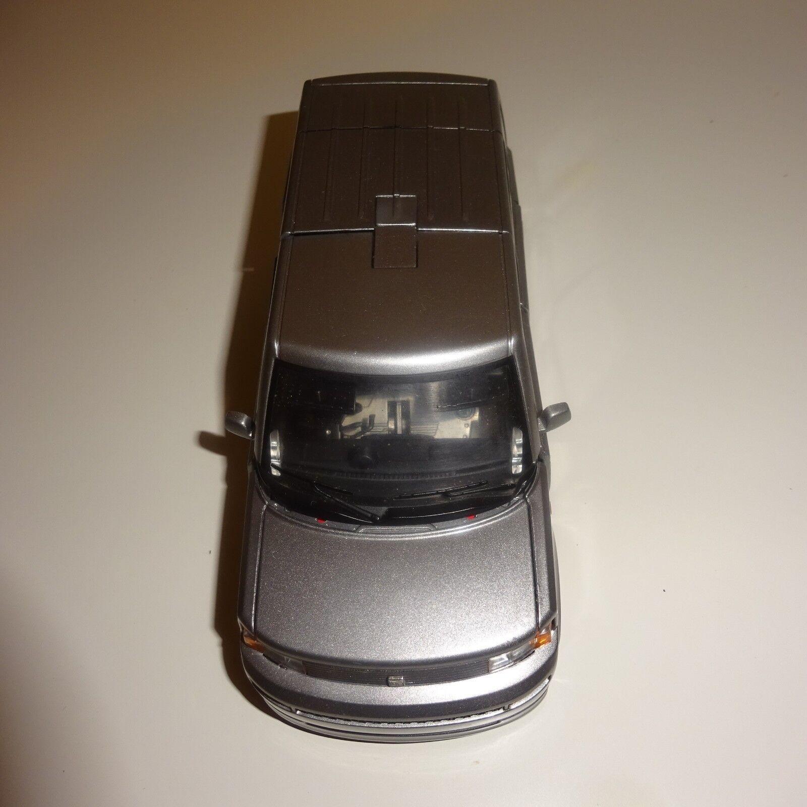 Transformers Takara Binaltech Car - Asterisk BTA-03 Broadblast Feat Toyota