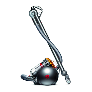 dyson canister vacuum
