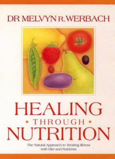 Healing Through Nutrition: The Natural Approach to Treating Illness with Diet a