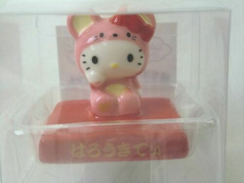 Sanrio  Hello Kitty mini mascot NEW Mouse NEW from Japan