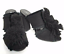 Ladies-Shoes-Black-M-amp-S-Faux-Suede-Mules-Insolia-UK-4-5-37-5-US-6-5-BNWT-Marks thumbnail 4