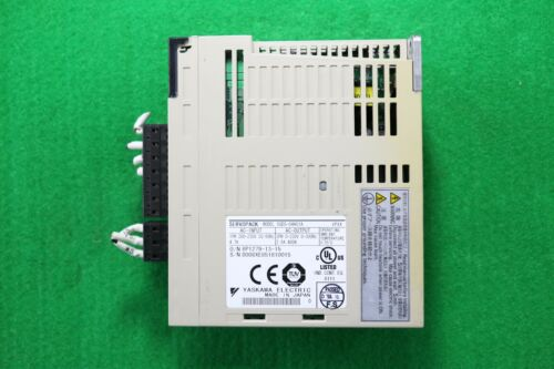 YASKAWA Used SGDS-04A01A SERVOPACK