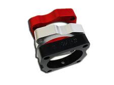 P2R 12+ Honda Civic Si Throttle Body Spacer Red K24 P331 2012 2013