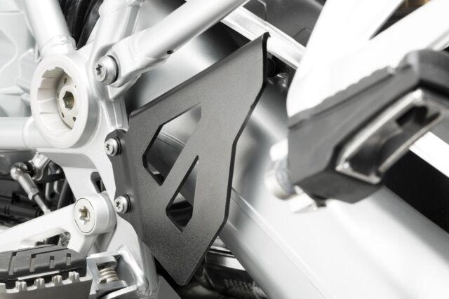 Bremspumpenschutz-Set Negro BMW R 1200GS LC
