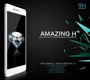 Genuine-Nillkin-H-Tempered-Glass-Screen-Guard-Protector-OPPO-R7-R7-PLUS-Phone