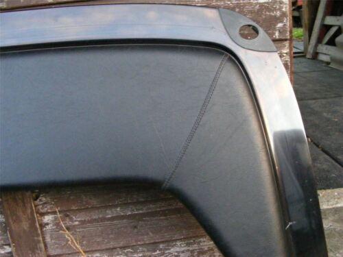 MERCEDES 1297500046 ROOF-Tetto Pieghevole Cover in Pelle-NeroR129 SL