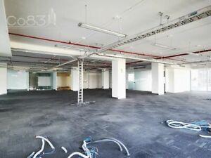Renta - Oficina - Corporativo Lagrange - 1,100 m2 - Piso 9