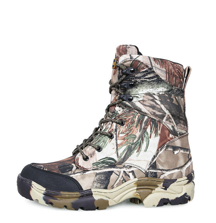 Hd214 Men's Combat avvio Outdoor Military Tactical Army HUNTING Hire Desert Sho