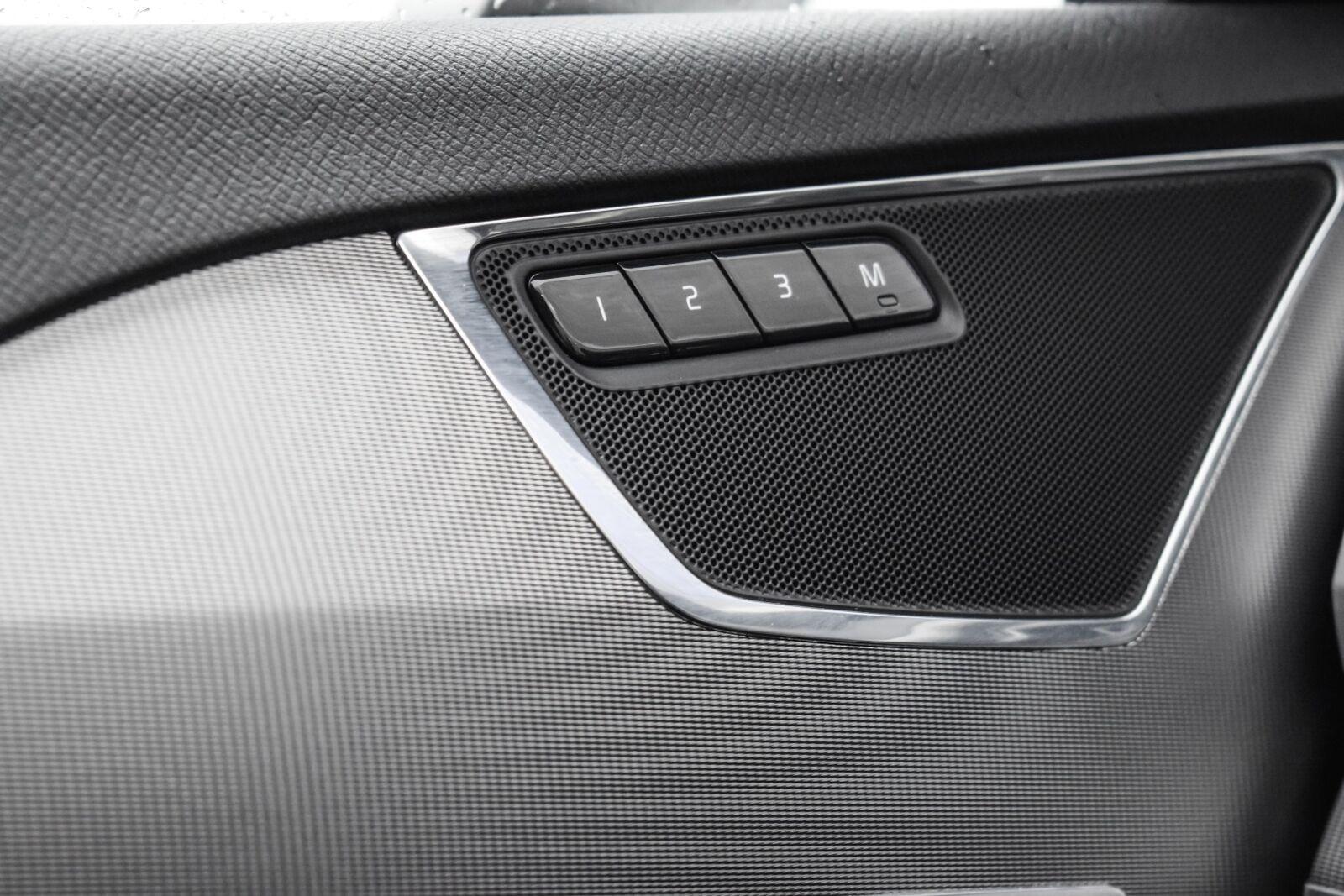 Volvo XC90 2,0 D5 225 R-Design aut. AWD 7prs - billede 13