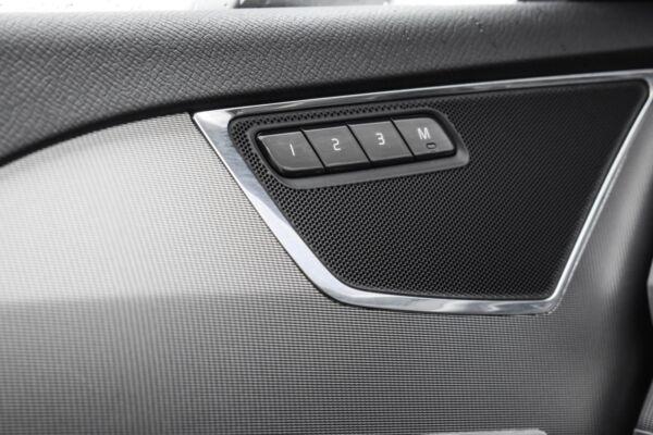 Volvo XC90 2,0 D5 225 R-Design aut. AWD 7prs billede 13