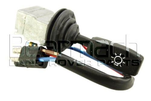 110 Light Switch Stalk Years 1983-96 Bearmach BR1043 Land Rover Defender 90
