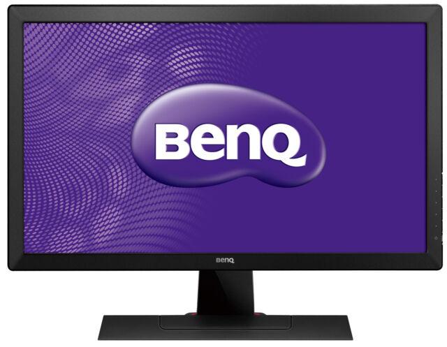 "BenQ Rl2455hm 24""  Widescreen LED Monitor, built-in Speakers"