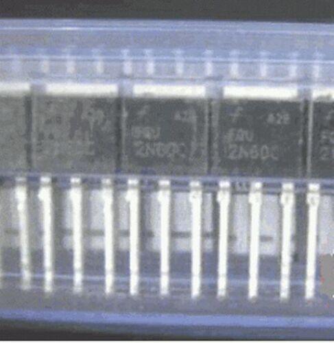 100PCS N-Channel Power MOSFET 2N60 TO-251 FQU2N60C *