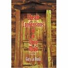 Closed Confessions of The Open Mind 9780595435531 by Gary La Buda Book