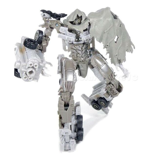 Intellect Transformers Robots Figure DIY Toy Assembling Beast Builing Toy JNEG