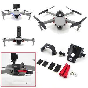 For DJI Mavic Air 2 Drone Night Searchlight Adjustable Lamp Flight Light V0O3