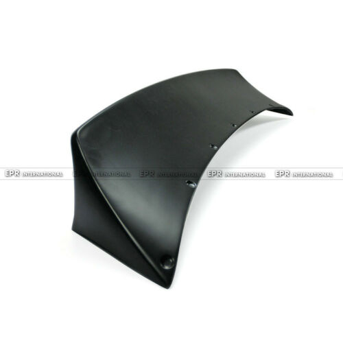 Rear Duckbill Spoiler Wing Lip For Nissan 350Z Z33 RB-Style Ver2 FRP Parts