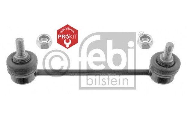 FEBI BILSTEIN Travesaños/barras, estabilizador BMW Serie 1 VOLKSWAGEN 31765